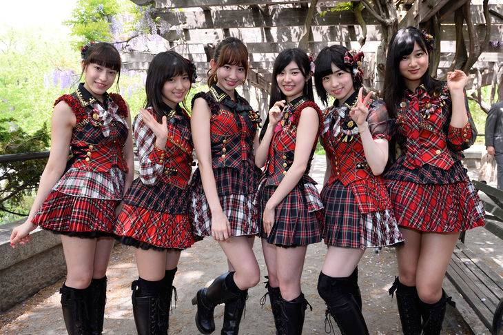 AKB48 tampil di acara 'JAPAN DAY' di New York (1)