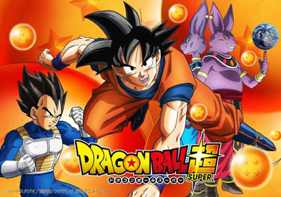 Anime Dragon Ball Super akan memiliki 100 episode