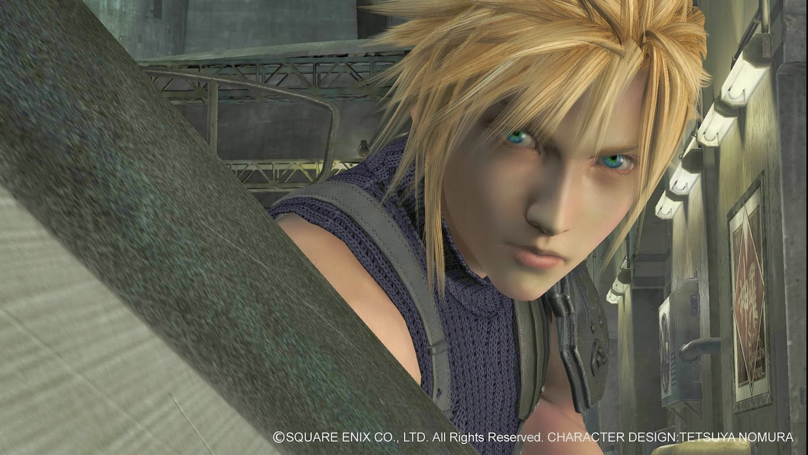Cloud-Final-Fantasy-VII-HD-Wallpaper