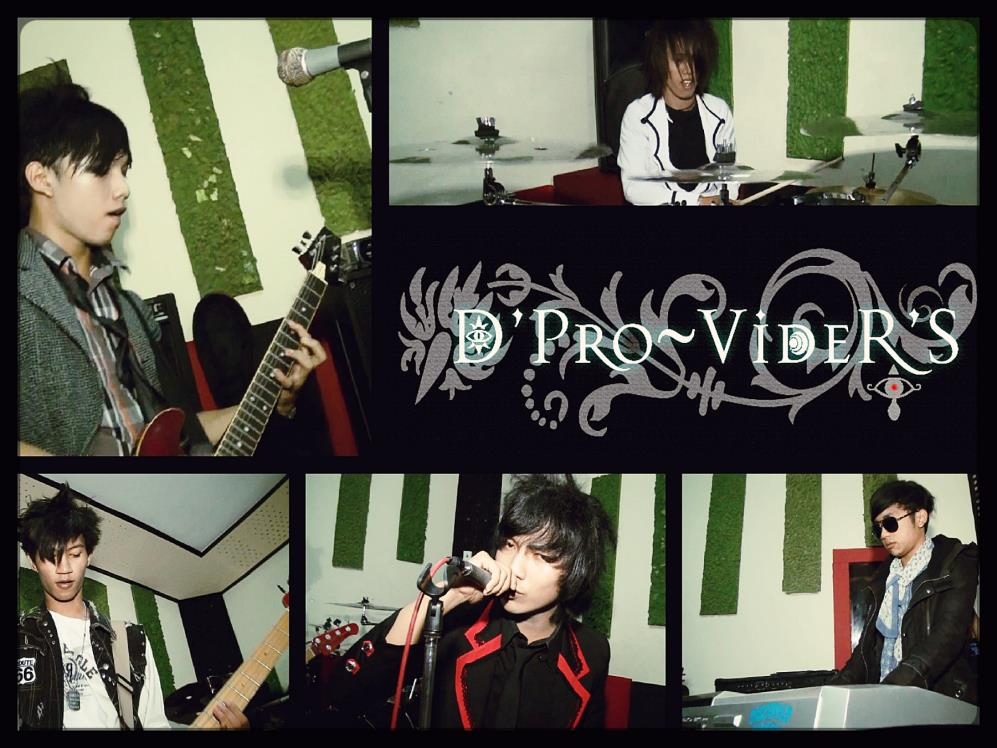D'PROVIDERS BAND (1)