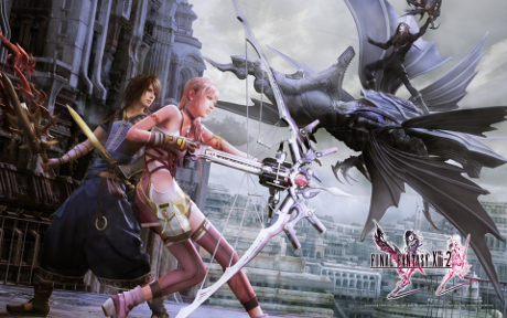Desember, Final Fantasy XIII-2 Versi PC Dirilis