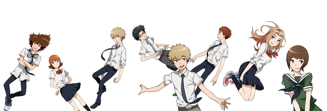Digimon Adventure Tri 2