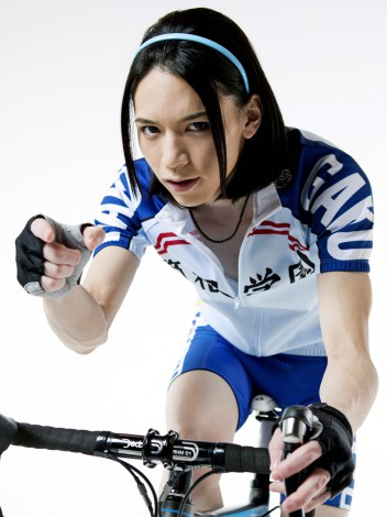 © Wataru Watanabe (Weekly Shonen Champion) 2008 / Yowamushi Pedal GR Production Committee © Wataru Watanabe (Weekly Shonen Champion) 2008 / Marvelous Entertainment Inc., Toho Co. Ltd., DXL Co. Ltd.