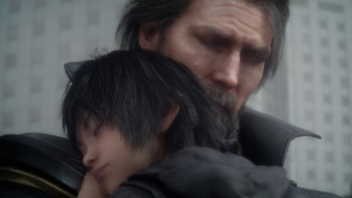 Concept Art & Trailer Terbaru 'Final Fantasy XV'