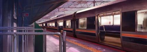 Foreign Artist Nails Modern Japan in Watercolors (4)