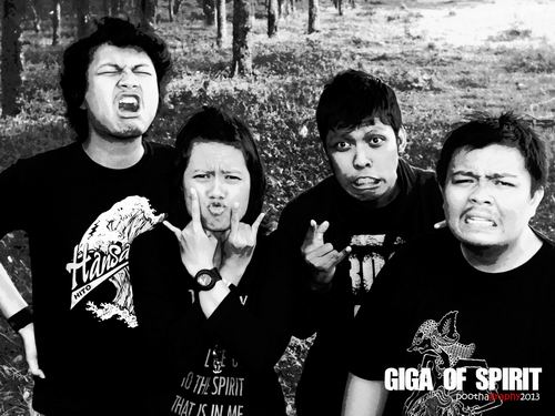 Giga Of Spirit (2)