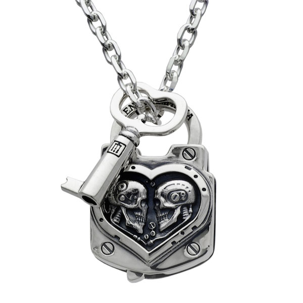GitS silver jewelry (2)