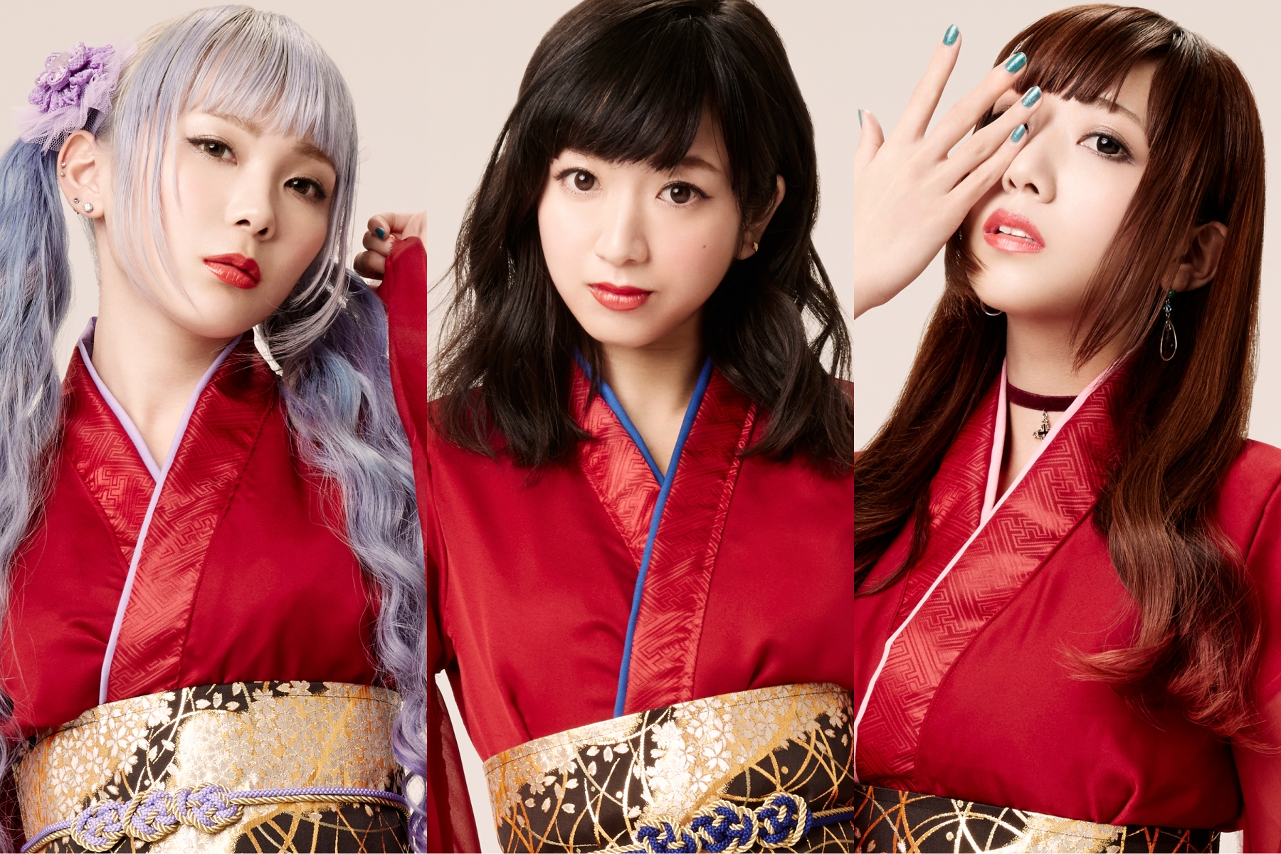 Idol group bertema ninja, Ultimate Future Weapons mofu, merilis MV untuk single debut mereka! (1)