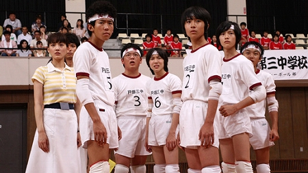 image: Oppai Volleyball movie