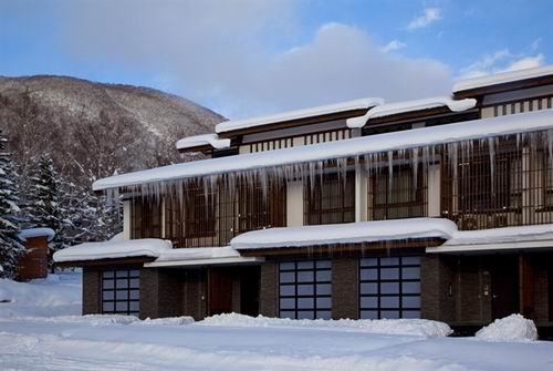 Kasara Niseko Village Townhouse (5)