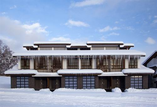 Kasara Niseko Village Townhouse (6)
