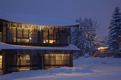 Kasara Niseko Village Townhouse (7)