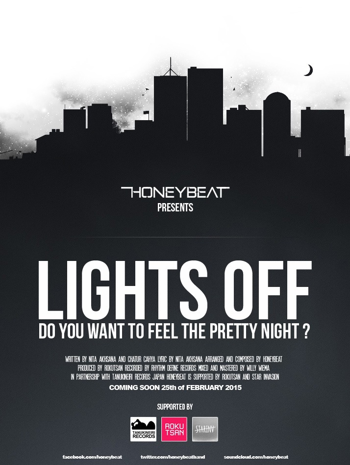 Lights Off poster