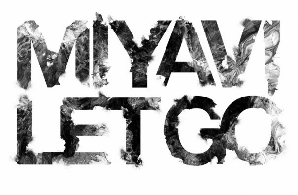 MIYAVI Unleashes Let Go Lyric Video