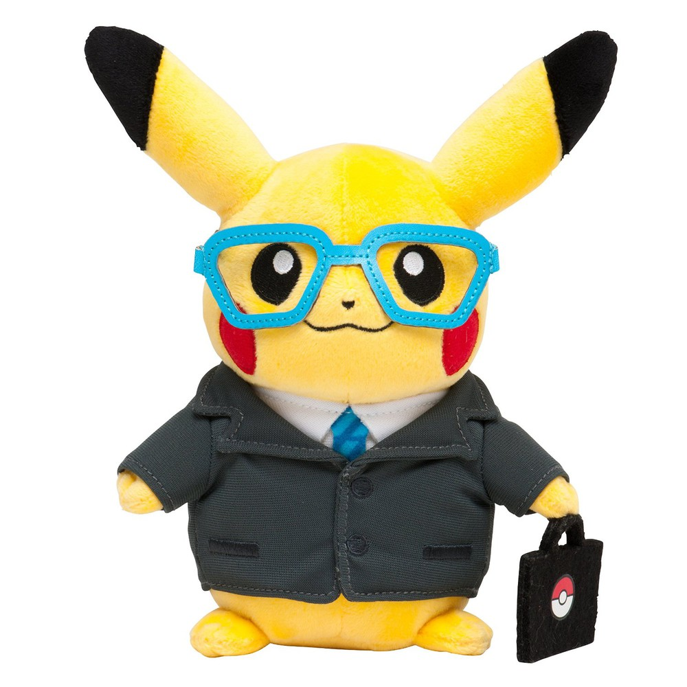 Monthly Pikachu Plus (2)