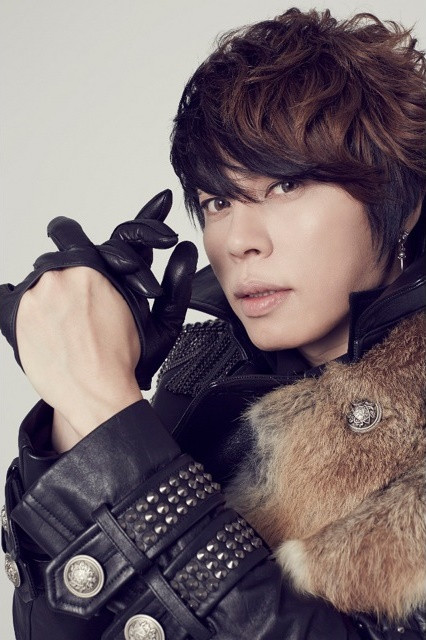 T.M. Revolution © Sony Music Entertainment (Japan)