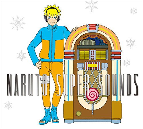 Naruto Super Sounds (1)