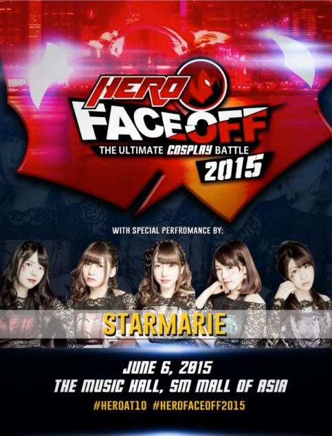 STARMARIE-faceoff