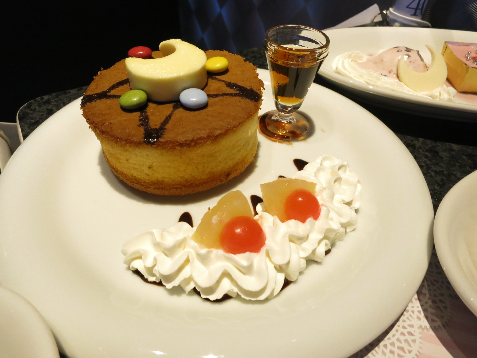 Sailor Moon Cafe 2