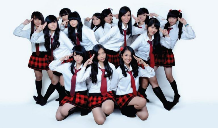 [LOCAL IDOL] Sky Girls Project, idol group bernuansa Indonesia – Jepang