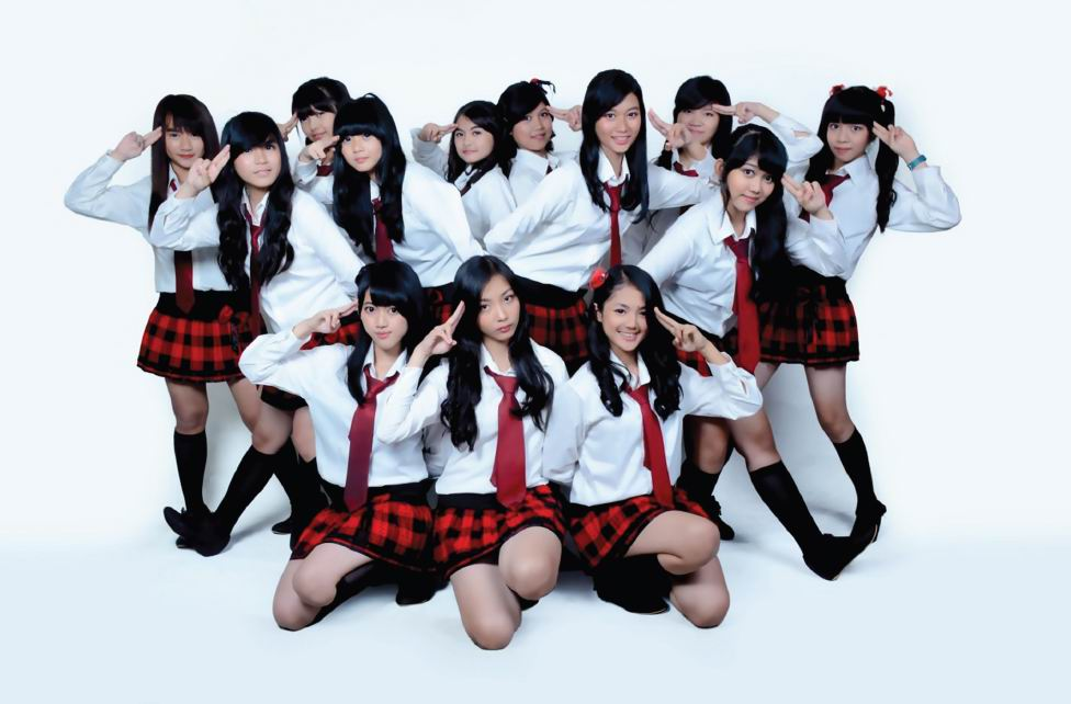 Sky Girls Project (1)