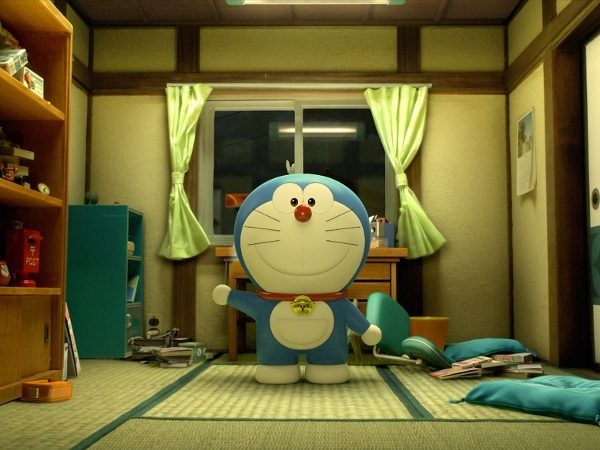 The top 10 highest-grossing Japanese films of 2014 (1)