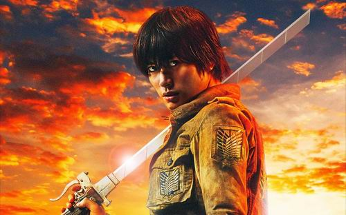 Trailer pertama film live-action Attack on Titan telah dirilis