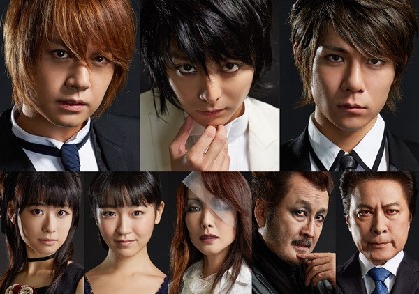 Video rangkuman dari drama musikal Death Note The Musical telah dirilis (4)