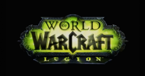 World of Warcraft- Legion 1