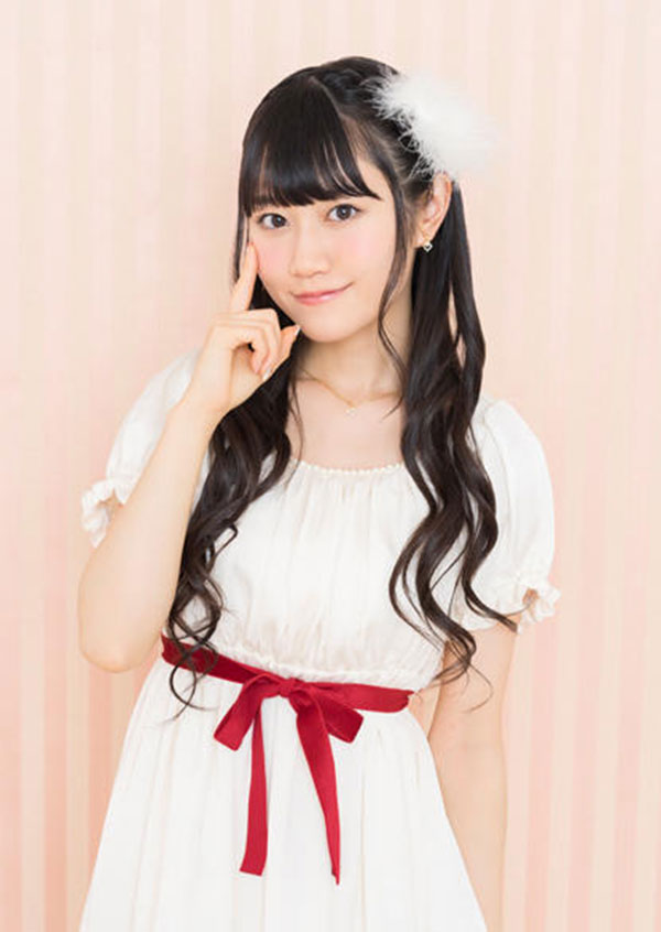 Yui Ogura akan merilis single ke-5 berjudul Honey Come!! (2)
