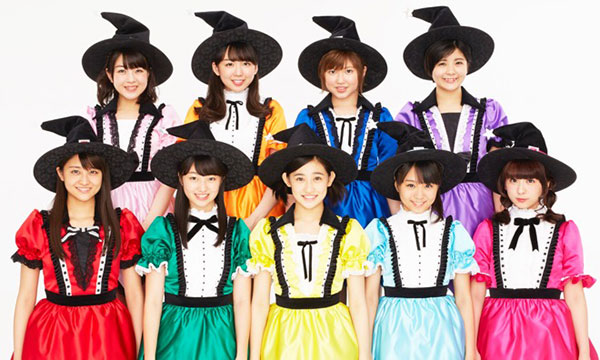 angerme-sally-the-witch-anime