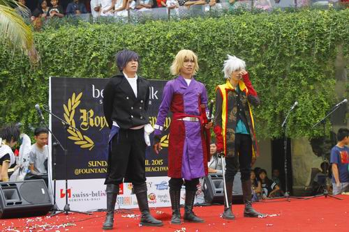 beachwalk royal cosplay (4)