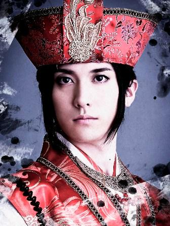 fushigi yuugi stageplay (1)