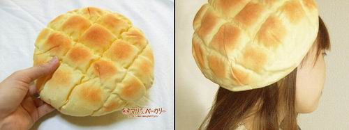 melon bread hat (2)
