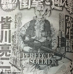 perfectsoldier