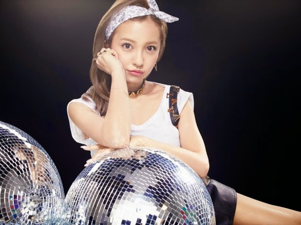 tomomi itano come party (1)