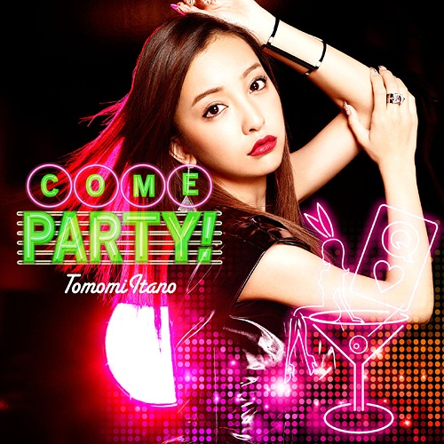tomomi itano come party (3)